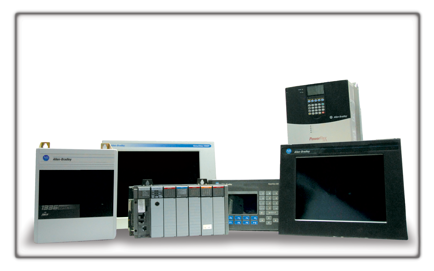 electronic repair equipment variety