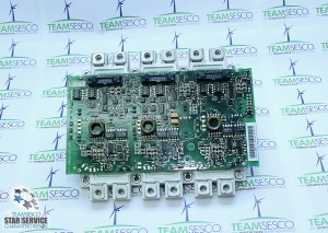 TEAMSESCO Gamesa IGBT Repair